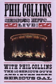 Phil Collins: Serious Hits... Live!