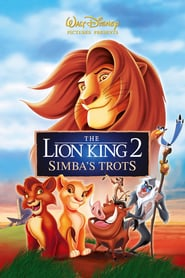 The Lion King 2: Simba's Trots