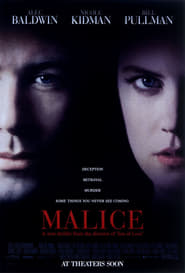 Malice: Movie Gold Collection