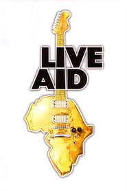 Live Aid - The day the music changed the world
