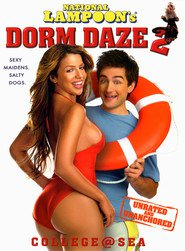National Lampoon's Dorm Daze 2: College @ Sea and