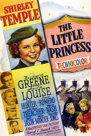 The Little Princess: Movie Gold Collection