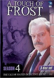 A Touch of Frost: Complete 4e Seizoen