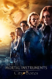 The Mortal City Of Bones