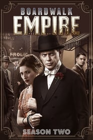 Boardwalk Empire, seizoen 2