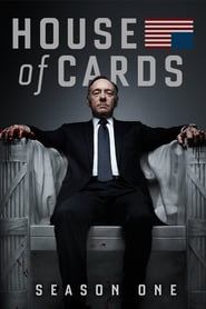 House Of Cards, seizoen 1