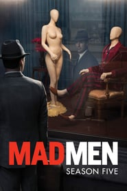 Mad Men, seizoen 5