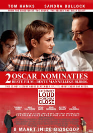 Extremely Loud Incredibly Close