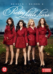 Pretty Little Liars; seizoen 4