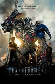 Transformers; Age Of Extinction