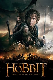 The Hobbit: The Battle Of The Five Armies, extende